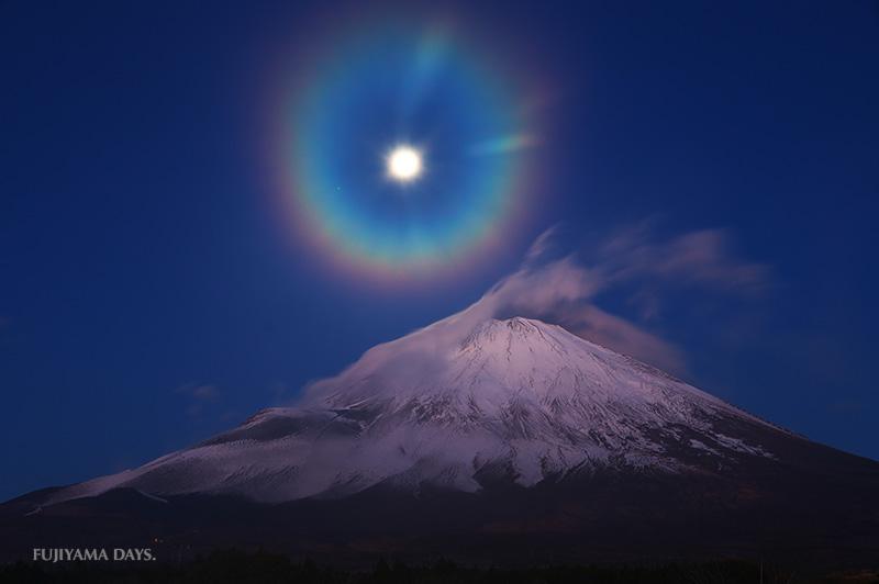 タイトル:FUJI IS ENERGY.